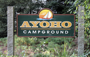 Photos from Ayoho Campground in Coventry, Rhode Island